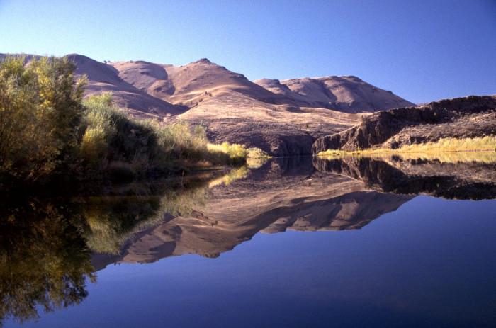 6) John Day River