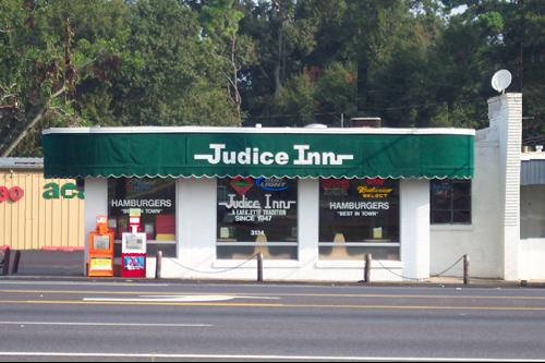 7) Judice Inn, Lafayette