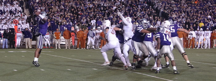 5.) EMAW!