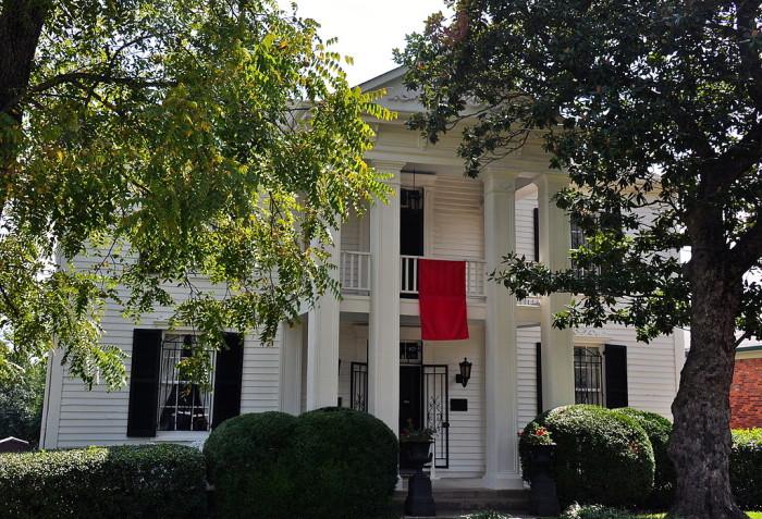 Lotz House - Franklin