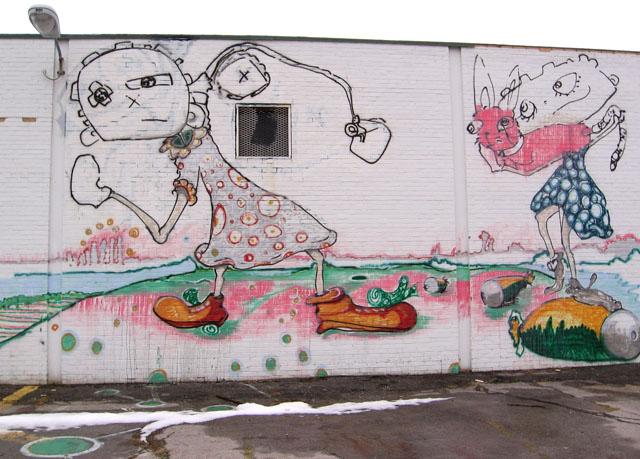 9) Michigan Avenue, Detroit