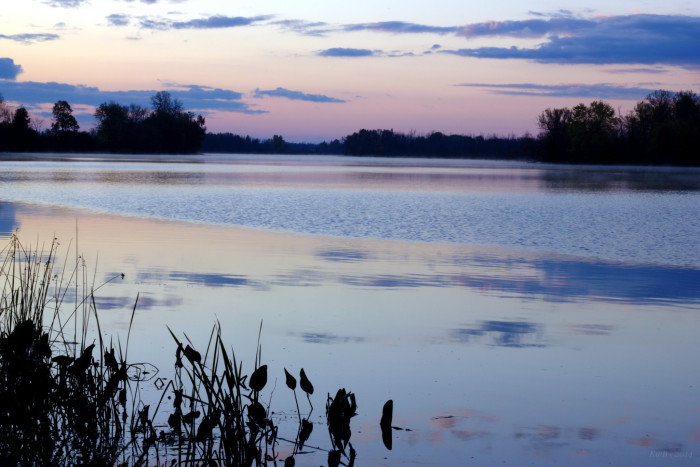 4) Mississippi River
