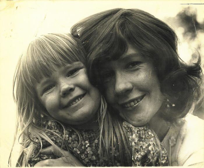 7) The Sweet Suburban Mama