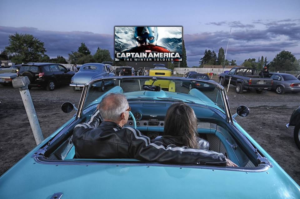 These 10 theaters in oregon give an unforgettable experience for Motor vu drive in dallas oregon