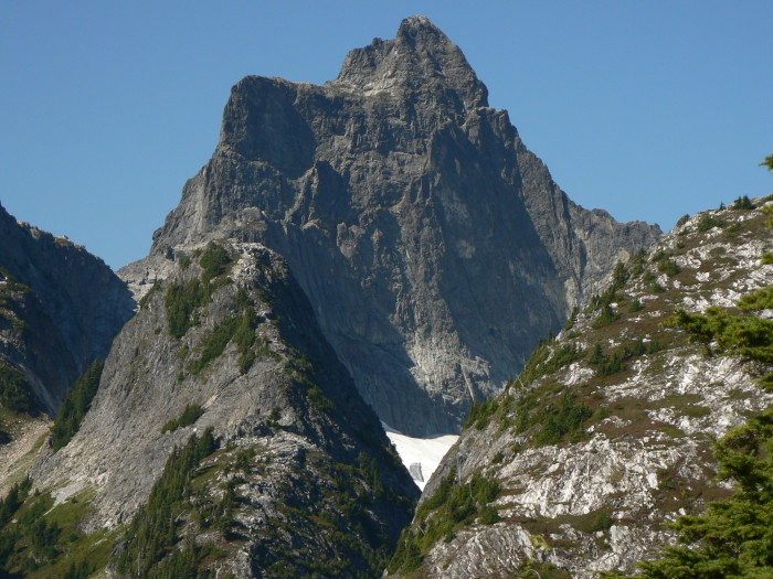 Mountains In Washington - photo#21