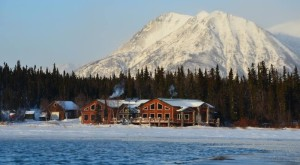 10 Unique Places To Stay In Alaska