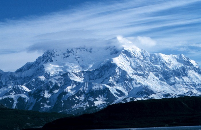 6) Mount Saint Elias