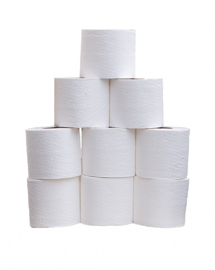 "8. Operators of underground coal mines in North Dakota must provide an ""adequate supply"" of toilet paper for each toilet."
