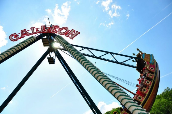 The Best Amusement Parks And Theme Parks In New Jersey