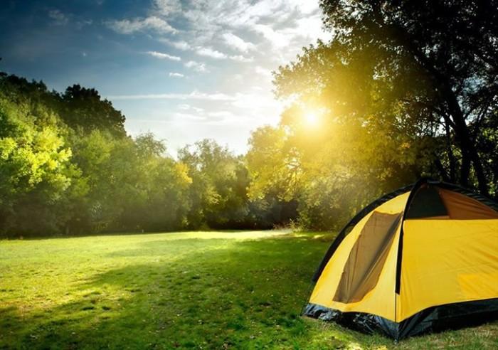 4. Buena Vista Campground, Buena