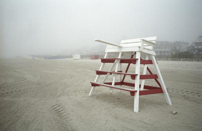 8. Cape May Beach, Cape May