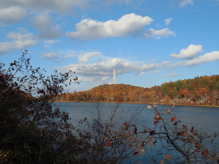 7. High Point State Park, Sussex
