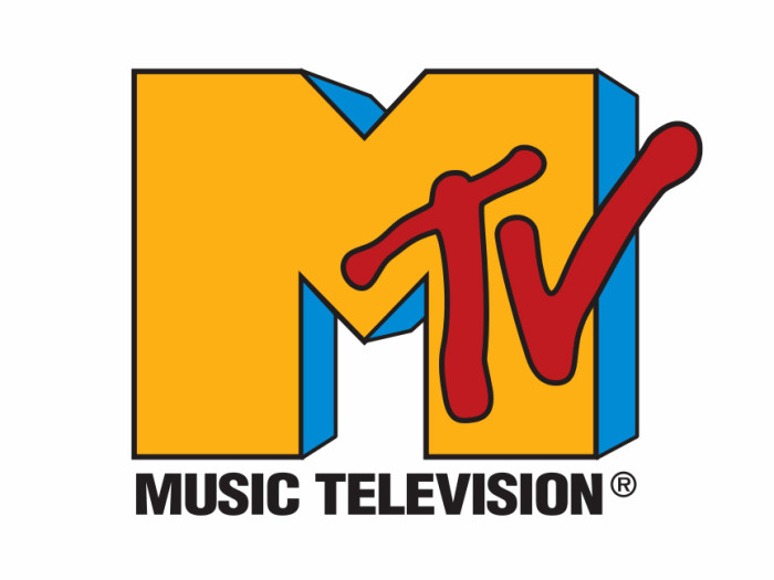 3. The launch of popular music television network, MTV