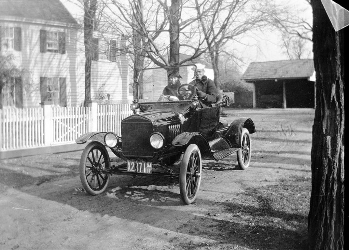 6. Ford Model T