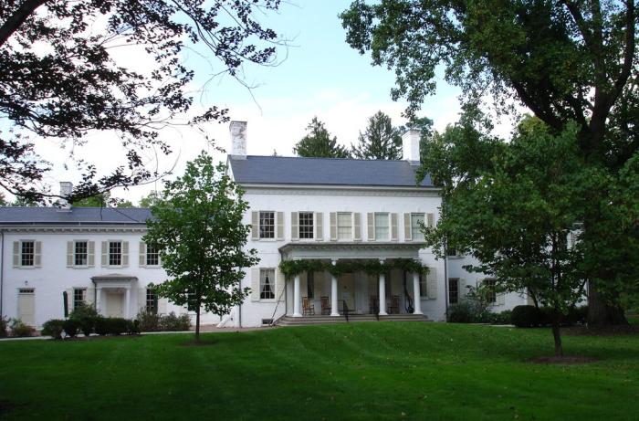 5. Morven, Princeton