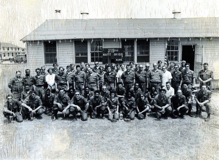 13. National Guard, 1970's