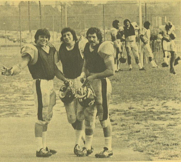 11. Football in the seventies