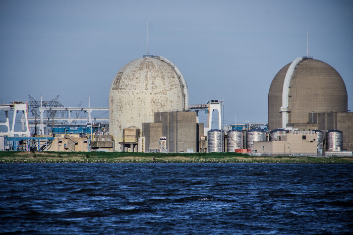 1. Failures at the Salem Nuclear Plant