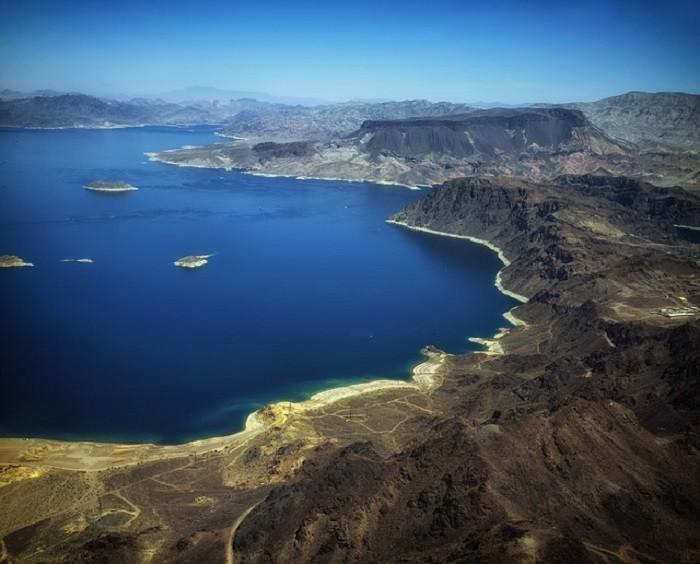 5. Lake Mead