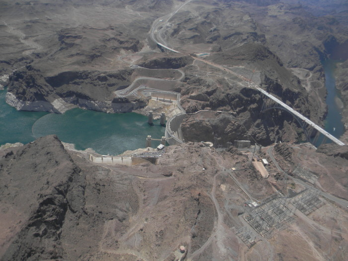 4. Hoover Dam