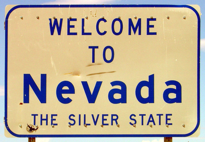 """1. You've corrected someone after they mispronounced """"Nevada."""" After all, it's """"Nev-AD-a,"""" not """"Nev-AH-da."""""""
