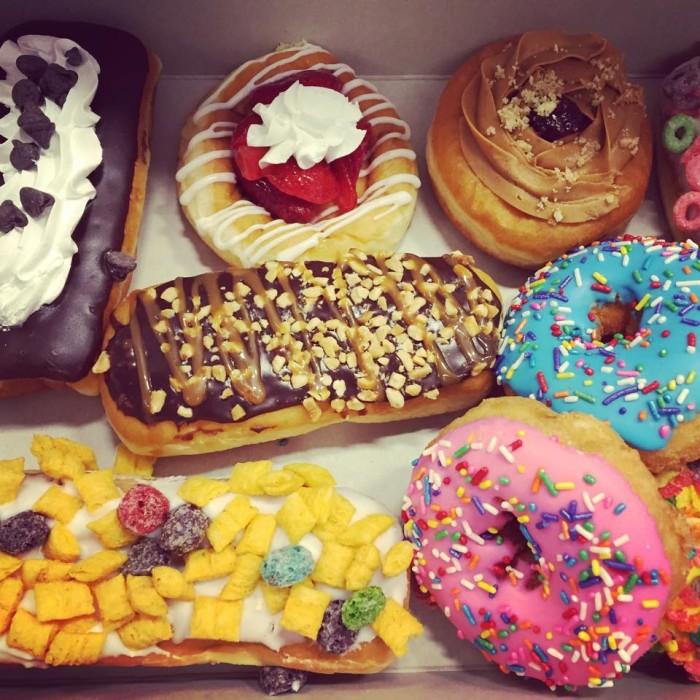 NV Donut 1.1