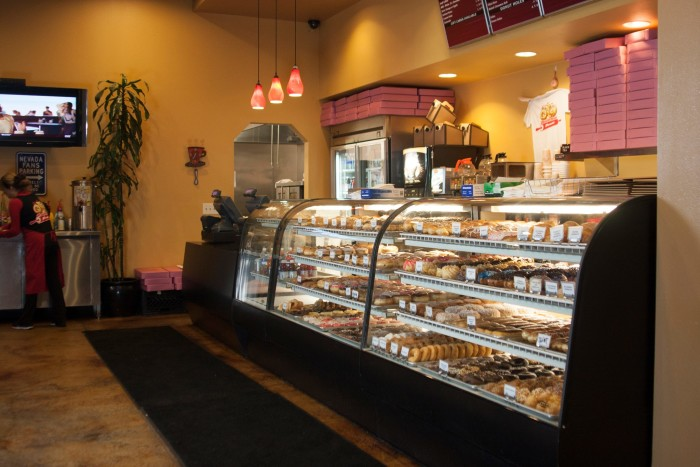 Fresh bagels and donuts dating 7