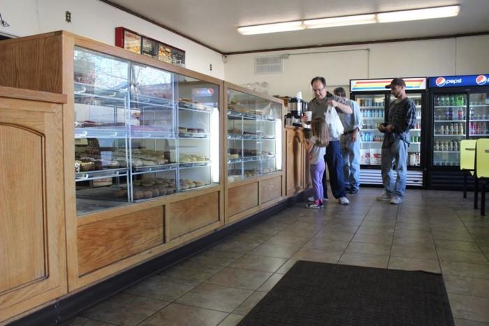 3. Donuts To Go - Carson City, NV