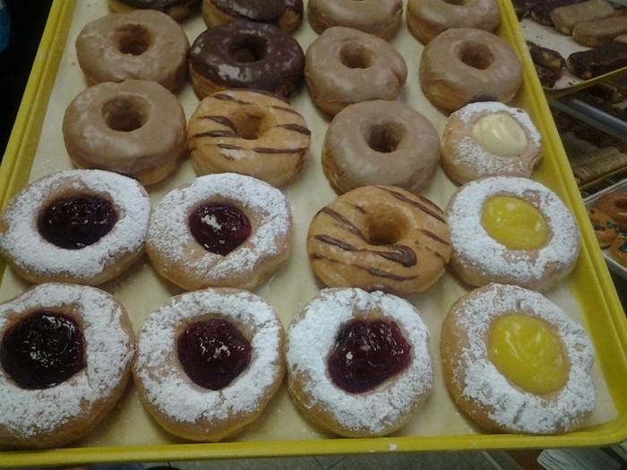 NV Donut 6.1