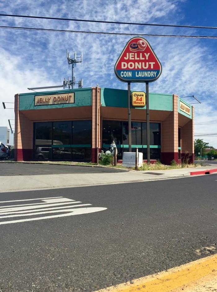 7. Jelly Donut - Reno, NV