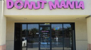 These 8 Donut Shops In Nevada Will Have Your Mouth Watering Uncontrollably