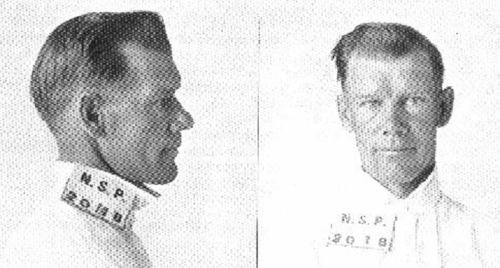 10. The first case in the U.S. for fingerprint conviction occurred in Nevada. Ben Kuhl, the culprit behind the 1916 Jarbidge Stage Robbery, was the first murderer in American history convicted because of fingerprints.