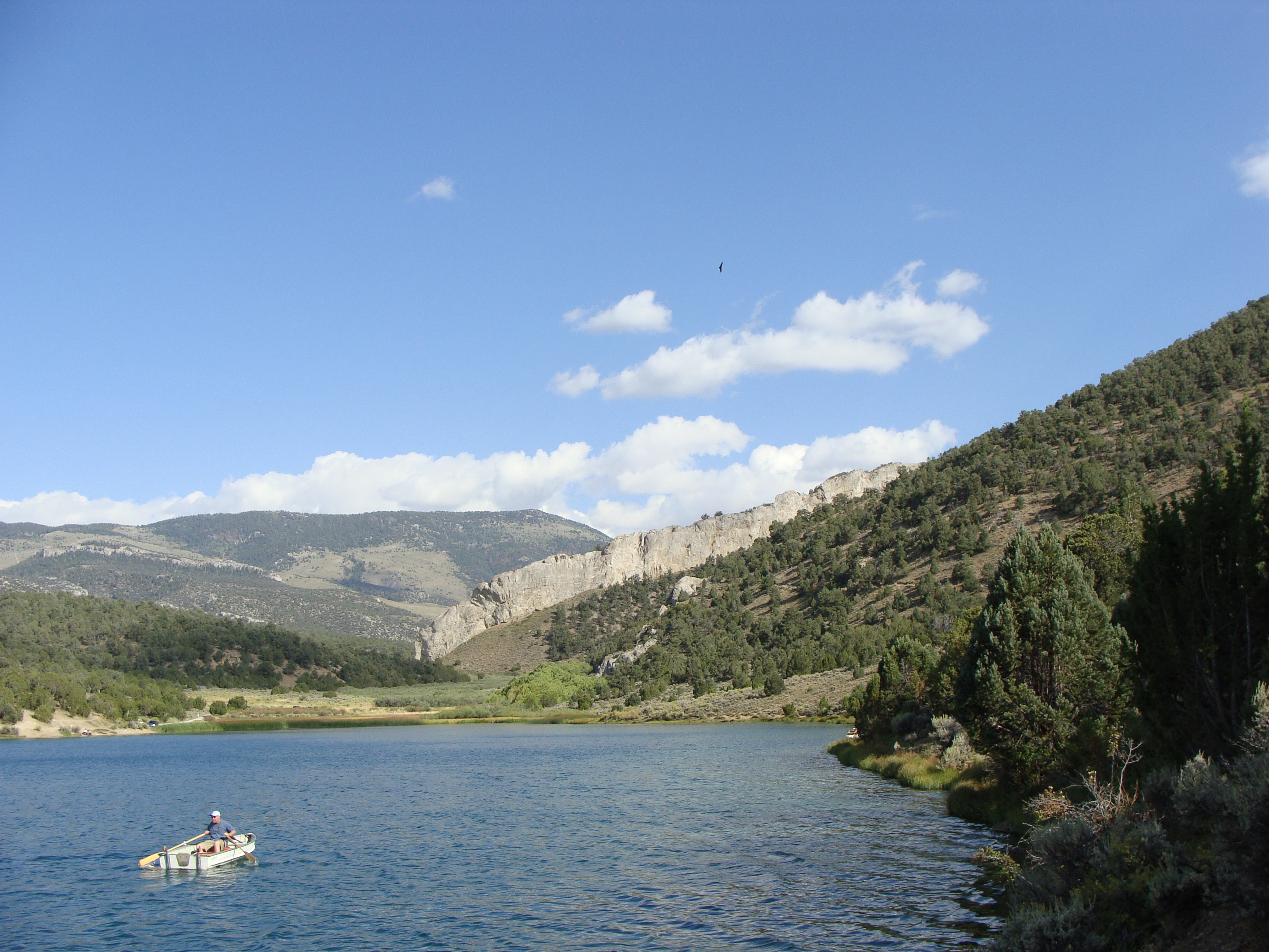 10 Amazing Fishing Spots In Nevada