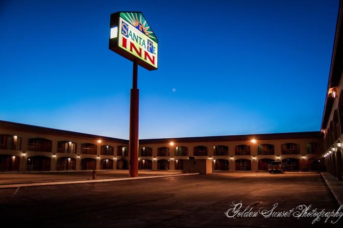7. Santa Fe Inn - Winnemucca, NV
