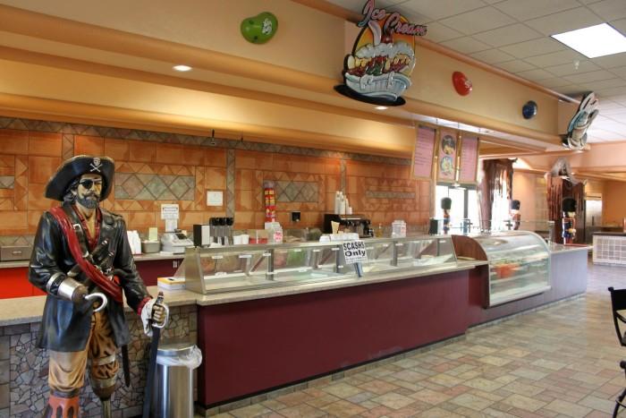 NV Ice Cream Shop 10.1