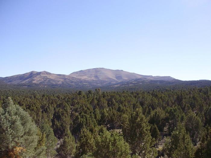 10. Big Bald Mountain