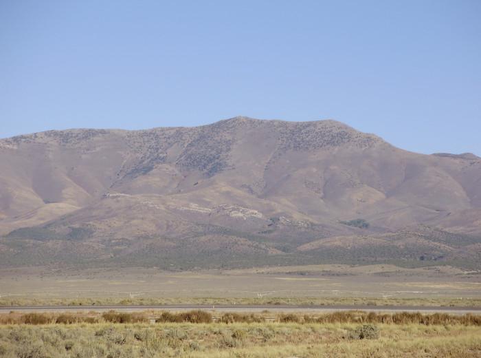 5. Diamond Peak