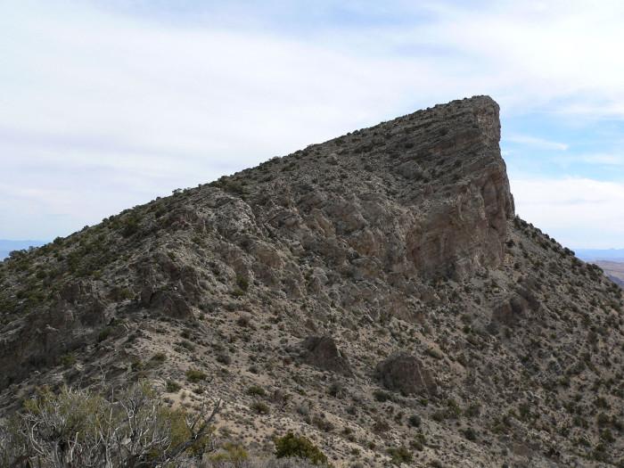 9. Turtlehead Peak