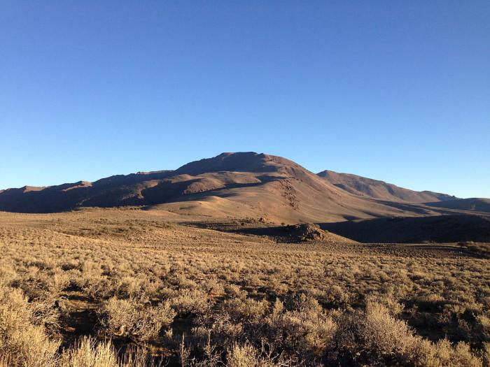 7. Mount Jefferson