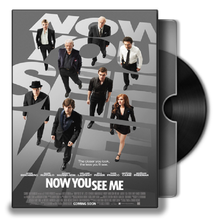 3. Now You See Me (2013)