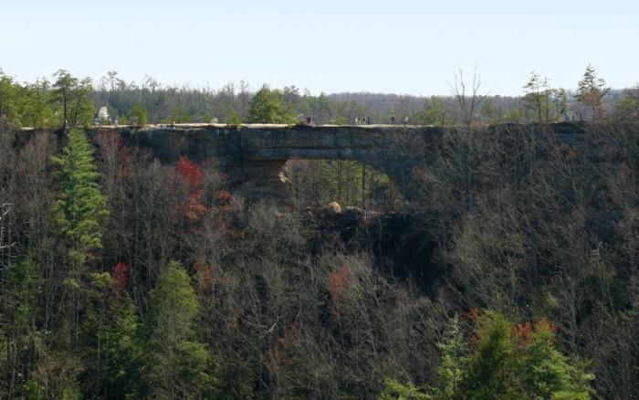 2. Natural Bridge