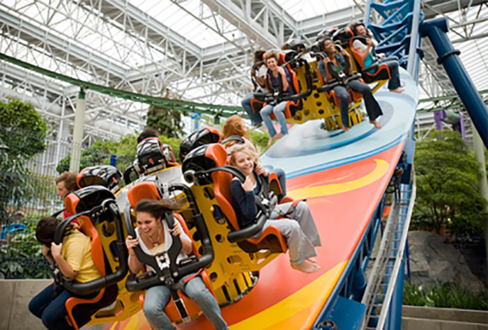 13 Epic Minnesota Amusement Parks