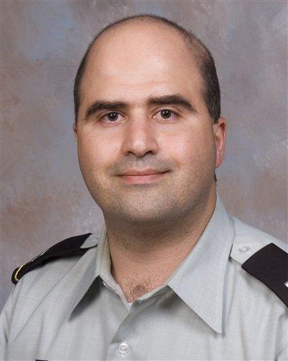 6) 2009 Fort Hood Shooting