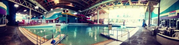 6) North Clackamas Aquatic Park