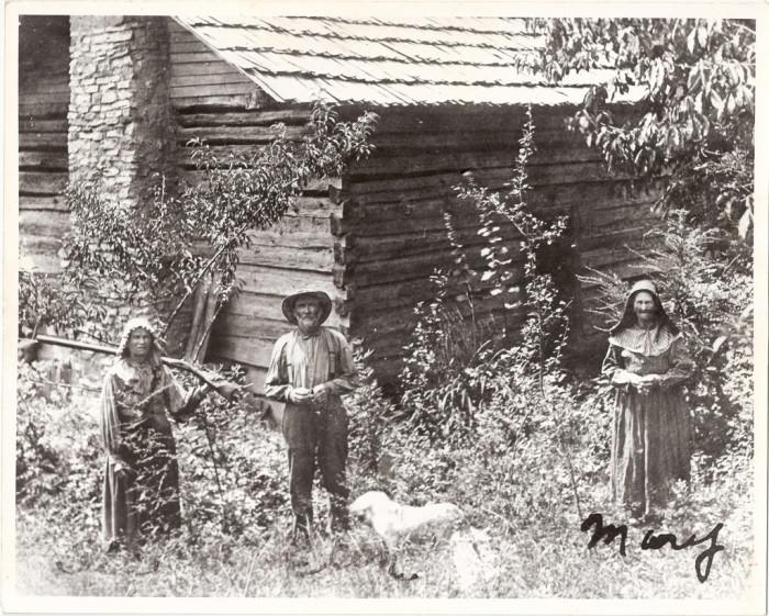 4) Family Portraits
