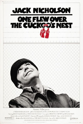 9) One Flew Over the Cuckoo's Nest, 1975, Central Coast, Salem