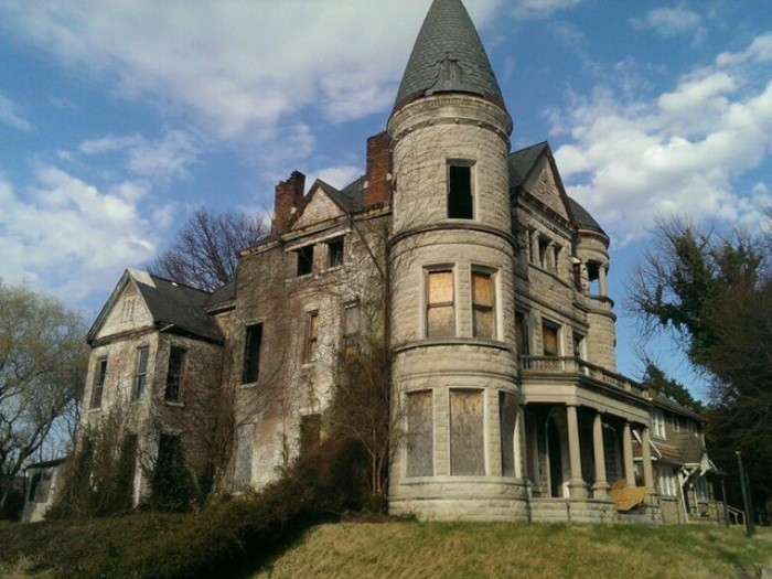 These 10 Unique Houses In Kentucky Will Make You Look Twice