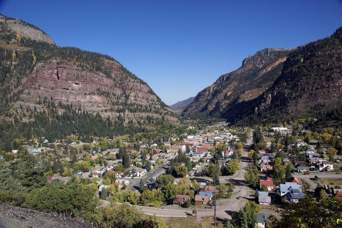 Ouray,_Colorado