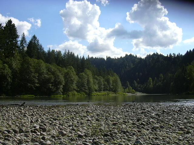 5) Oxbow Regional Park