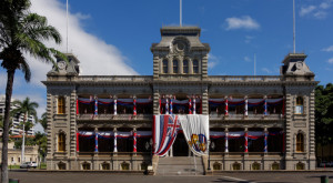 Most People Don't Know These 7 Royal Residences Are Hiding In Hawaii